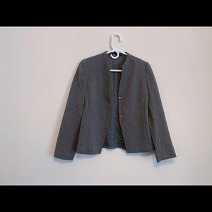 Mastina Grey Classic Blazer size 34
